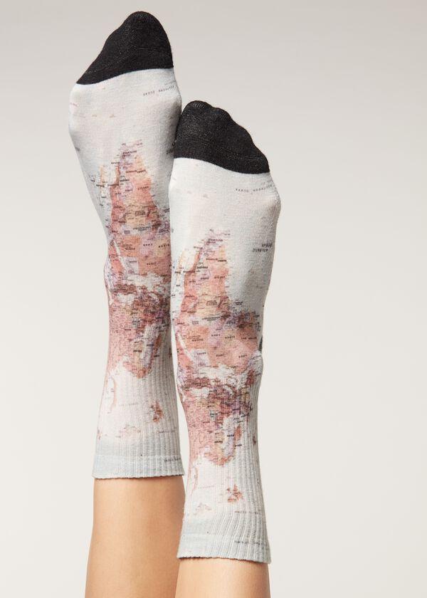 Κοντές Κάλτσες Take me Too