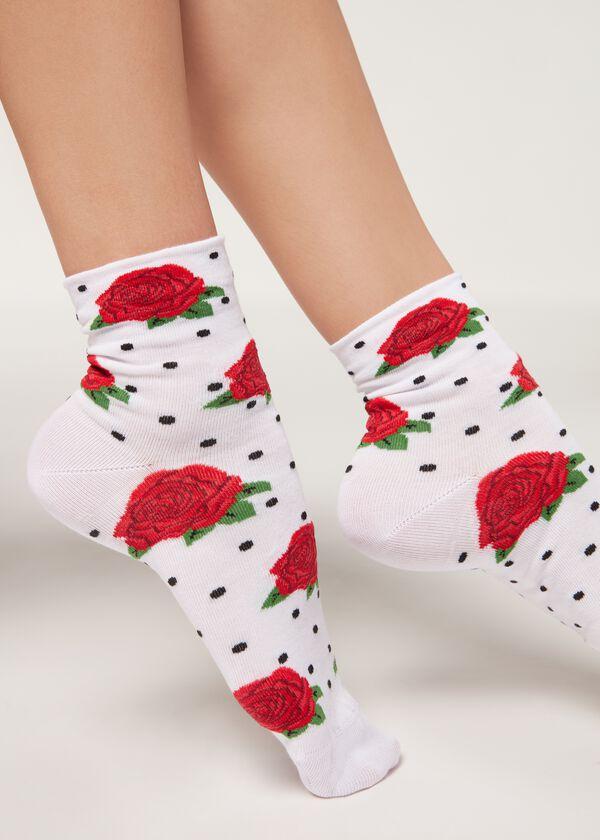 Κοντές Κάλτσες Mexican Style